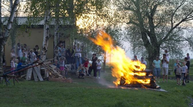 Čarodejnice 2011