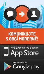 Mobisys - komunikujte se svou obcí moderně!