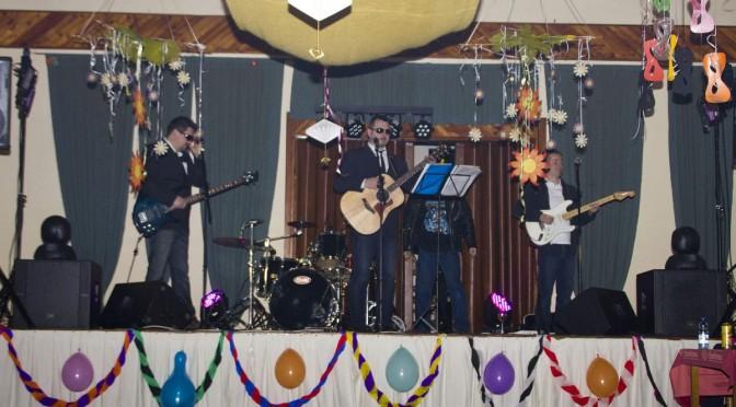 Karneval, 2.března 2013 – Nová Ves