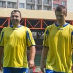 025 Fotbalovy turnaj 15.cervna 2013 Havirov
