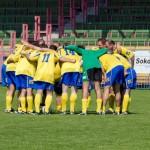 098 Fotbalovy turnaj 15.cervna 2013 Havirov