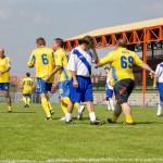 106 Fotbalovy turnaj 15.cervna 2013 Havirov