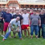 151 Fotbalovy turnaj 15.cervna 2013 Havirov