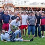 153 Fotbalovy turnaj 15.cervna 2013 Havirov