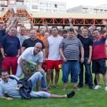 154 Fotbalovy turnaj 15.cervna 2013 Havirov