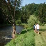 022 Voda 25. 28. cervence 2013 Luznice