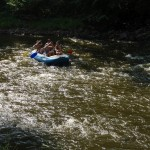035 Voda 25. 28. cervence 2013 Luznice