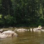 054 Voda 25. 28. cervence 2013 Luznice