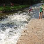 057 Voda 25. 28. cervence 2013 Luznice