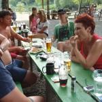 087 Voda 25. 28. cervence 2013 Luznice