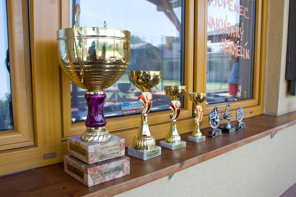 001 Fotbalovy turnaj Nova Ves 17.8.2013