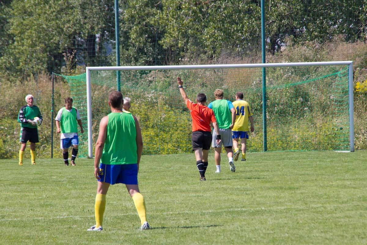 002 Fotbalovy turnaj Nova Ves 17.8.2013