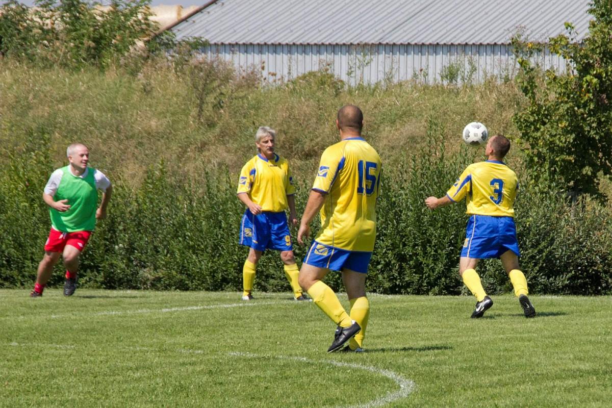 004 Fotbalovy turnaj Nova Ves 17.8.2013