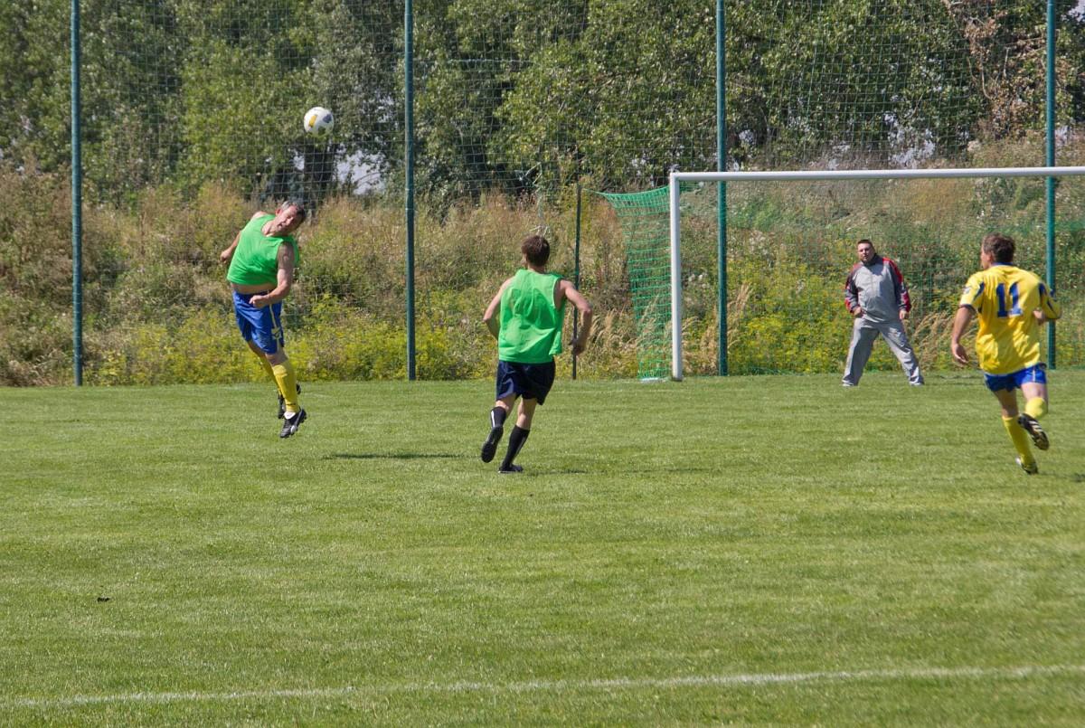 008 Fotbalovy turnaj Nova Ves 17.8.2013