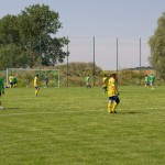 009 Fotbalovy turnaj Nova Ves 17.8.2013