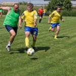 010 Fotbalovy turnaj Nova Ves 17.8.2013