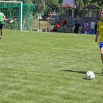 013 Fotbalovy turnaj Nova Ves 17.8.2013