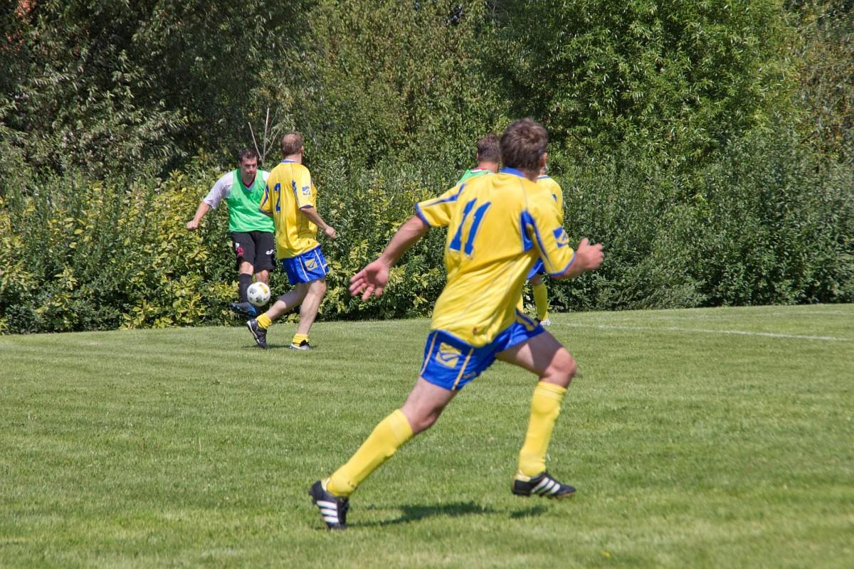 014 Fotbalovy turnaj Nova Ves 17.8.2013