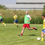 015 Fotbalovy turnaj Nova Ves 17.8.2013