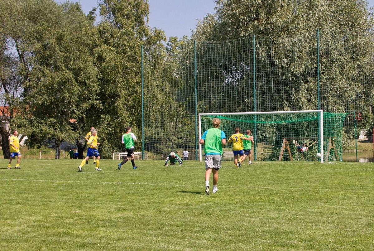 020 Fotbalovy turnaj Nova Ves 17.8.2013