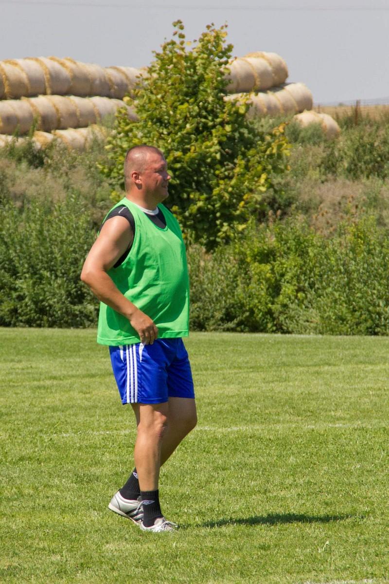 021 Fotbalovy turnaj Nova Ves 17.8.2013