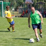 024 Fotbalovy turnaj Nova Ves 17.8.2013