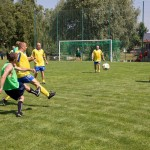 025 Fotbalovy turnaj Nova Ves 17.8.2013
