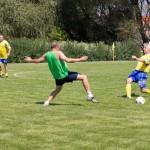 026 Fotbalovy turnaj Nova Ves 17.8.2013