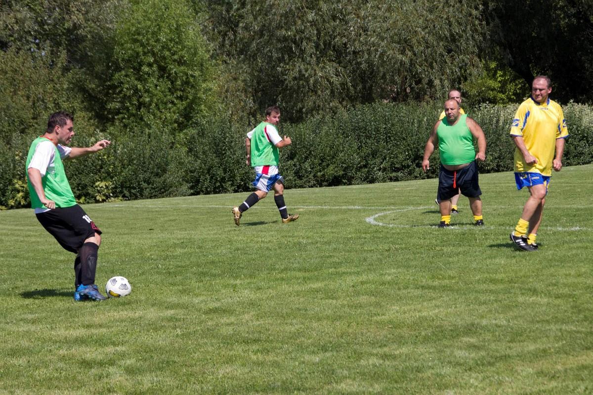 030 Fotbalovy turnaj Nova Ves 17.8.2013