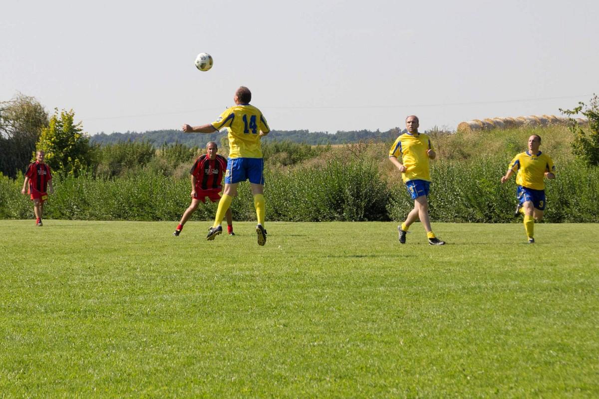 082 Fotbalovy turnaj Nova Ves 17.8.2013