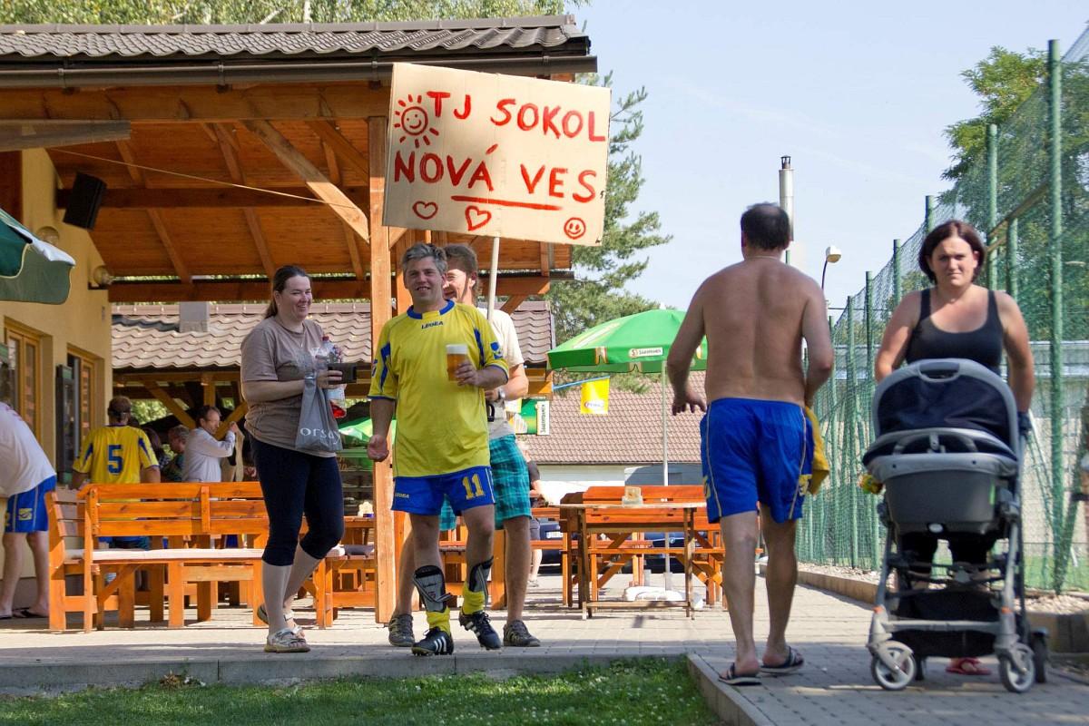 088 Fotbalovy turnaj Nova Ves 17.8.2013