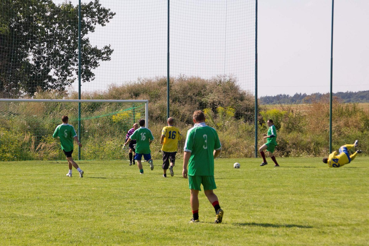 090 Fotbalovy turnaj Nova Ves 17.8.2013