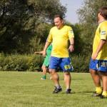 102 Fotbalovy turnaj Nova Ves 17.8.2013