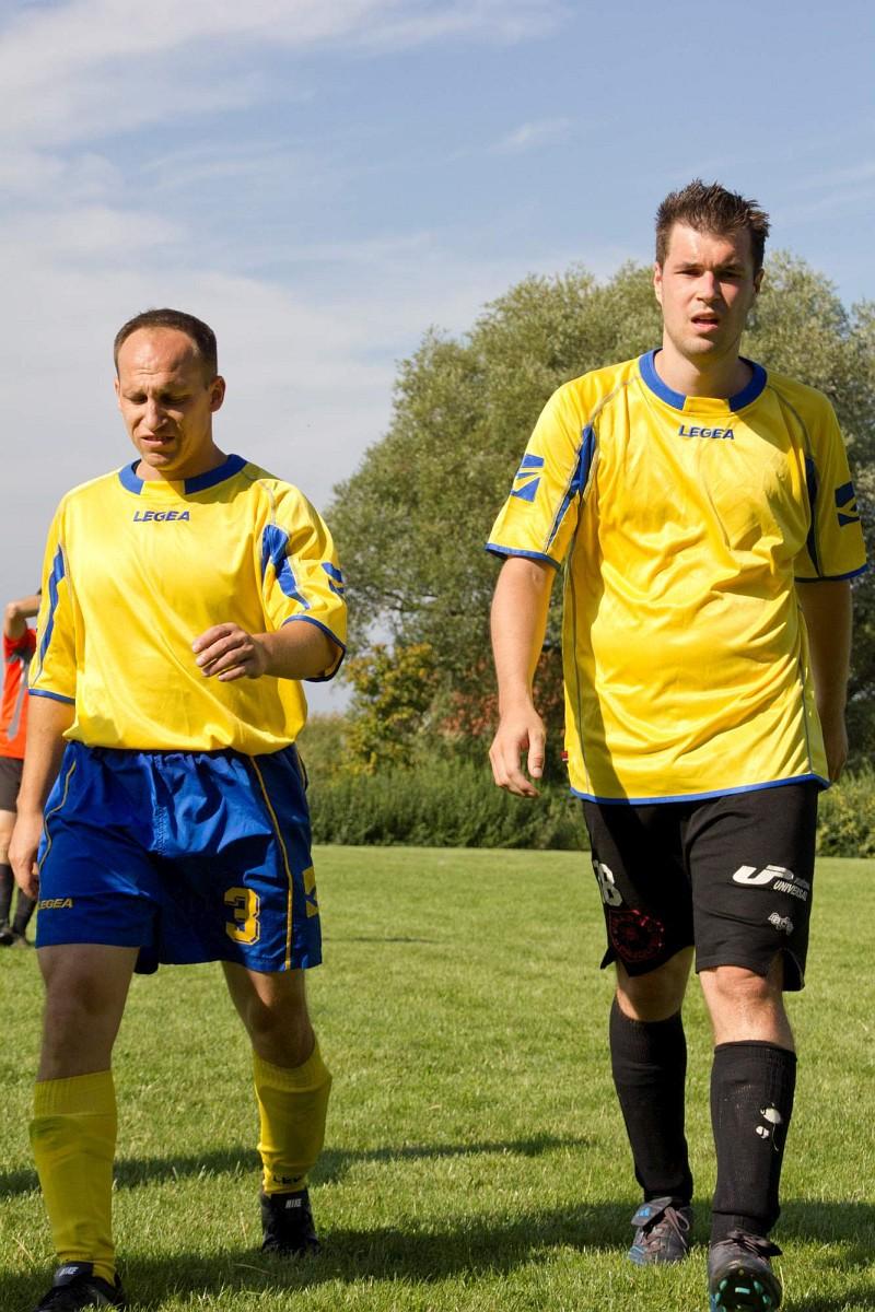 103 Fotbalovy turnaj Nova Ves 17.8.2013