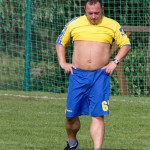 104 Fotbalovy turnaj Nova Ves 17.8.2013