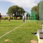 105 Fotbalovy turnaj Nova Ves 17.8.2013