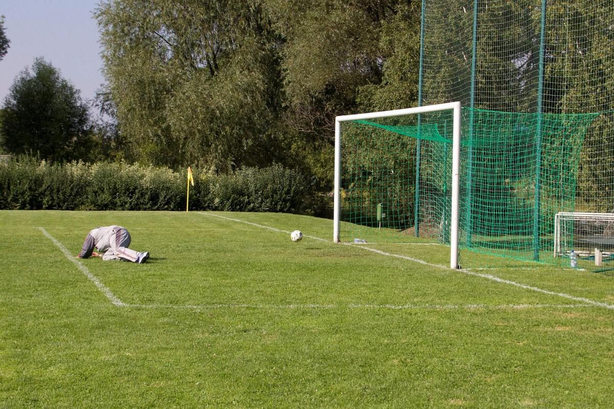 107 Fotbalovy turnaj Nova Ves 17.8.2013