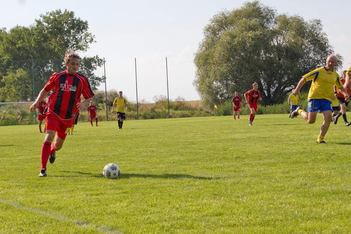 109 Fotbalovy turnaj Nova Ves 17.8.2013