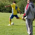 113 Fotbalovy turnaj Nova Ves 17.8.2013