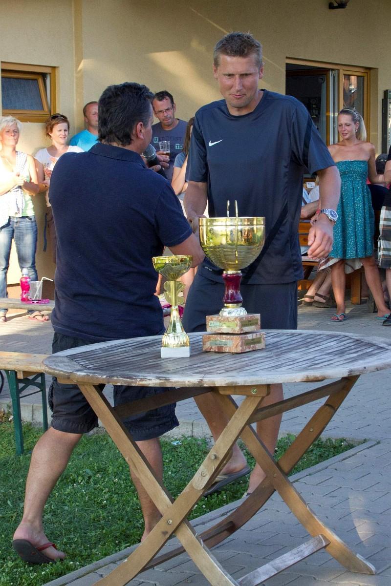 133 Fotbalovy turnaj Nova Ves 17.8.2013