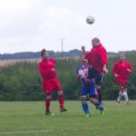 005 Fotbalovy turnaj Nova Ves 16.8.2014