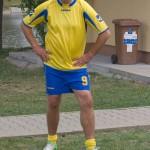 011 Fotbalovy turnaj Nova Ves 16.8.2014