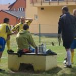 014 Fotbalovy turnaj Nova Ves 16.8.2014