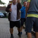 113 Fotbalovy turnaj Nova Ves 16.8.2014