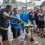 119 Fotbalovy turnaj Nova Ves 16.8.2014
