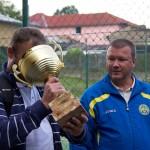 126 Fotbalovy turnaj Nova Ves 16.8.2014