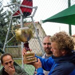 132 Fotbalovy turnaj Nova Ves 16.8.2014