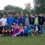 136 Fotbalovy turnaj Nova Ves 16.8.2014