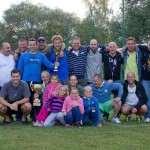 137 Fotbalovy turnaj Nova Ves 16.8.2014