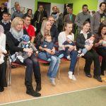 24 Vítání občánků Nová Ves 14. 2. 2015
